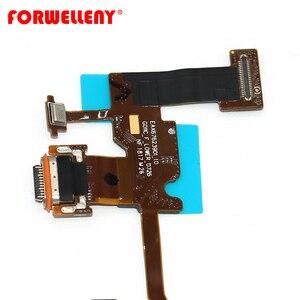 Image 2 - สำหรับLG Google Pixel 2 XlประเภทC Usbชาร์จแท่นวางพอร์ตFlex Cable