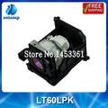 LT60LPK projector lamp bulb  for HT1000 LT220 LT240 LT245 LT260 LT265 LT60 WT600 LT240K LT260K HT1100