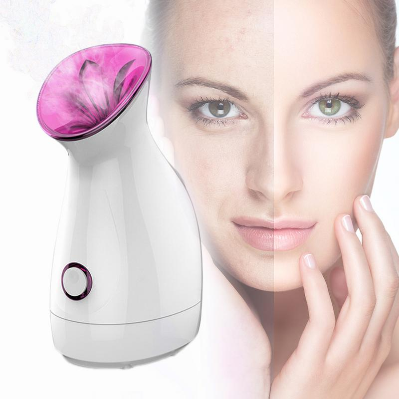 Dropshipping For Professional Thermal Spa Nano: Face Steamer Nano Steam Cosmetology Machine Deep Cleaning