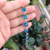 925 Sterling Silver Clássico Turco Cristal Azul Pulseira Olho Do Mal Jóias Feitas À Mão de Vidro Murano Itália