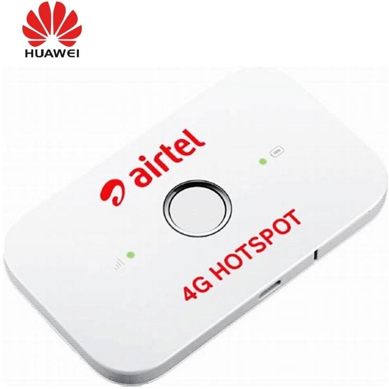 Original Unlock Huawei E5573 E5573Cs-609 Portable LTE FDD Mobile Wifi  150Mbps 4G LTE Wireless Router, PK E5372 E5577