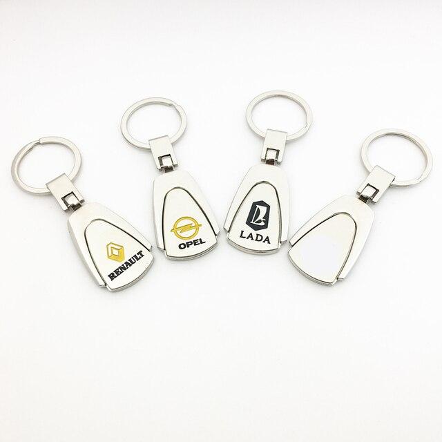 FTDF брелок для ключей для Renault Opel Лада Alfa Romeo Seat Для Hyundai Peugeot Toyota Audi Benz Bmw Форд Фольксваген Cadillac