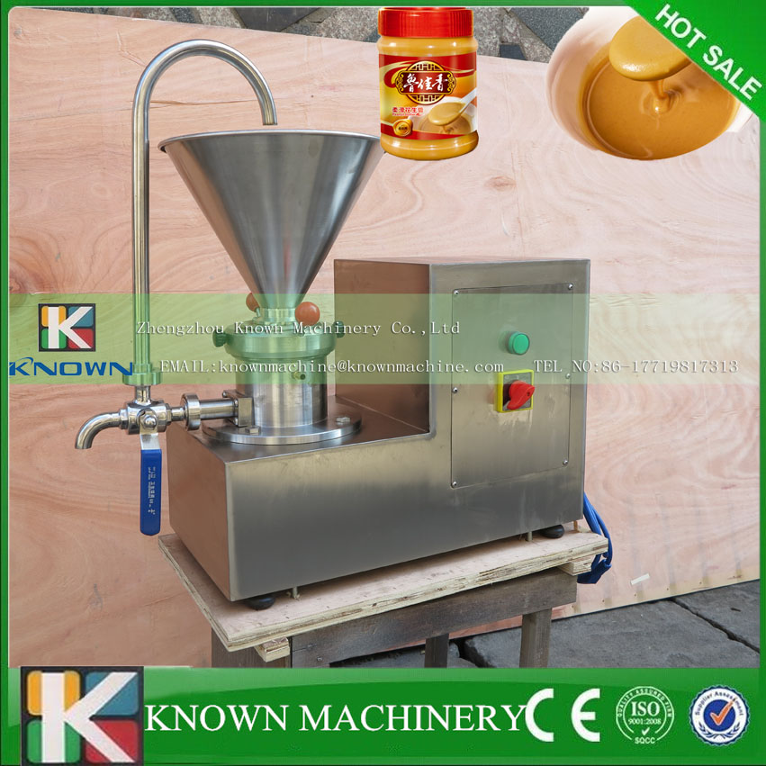 full stainless steel 220v electric peanut butter butter making machinein food processors from home improvement on alibaba