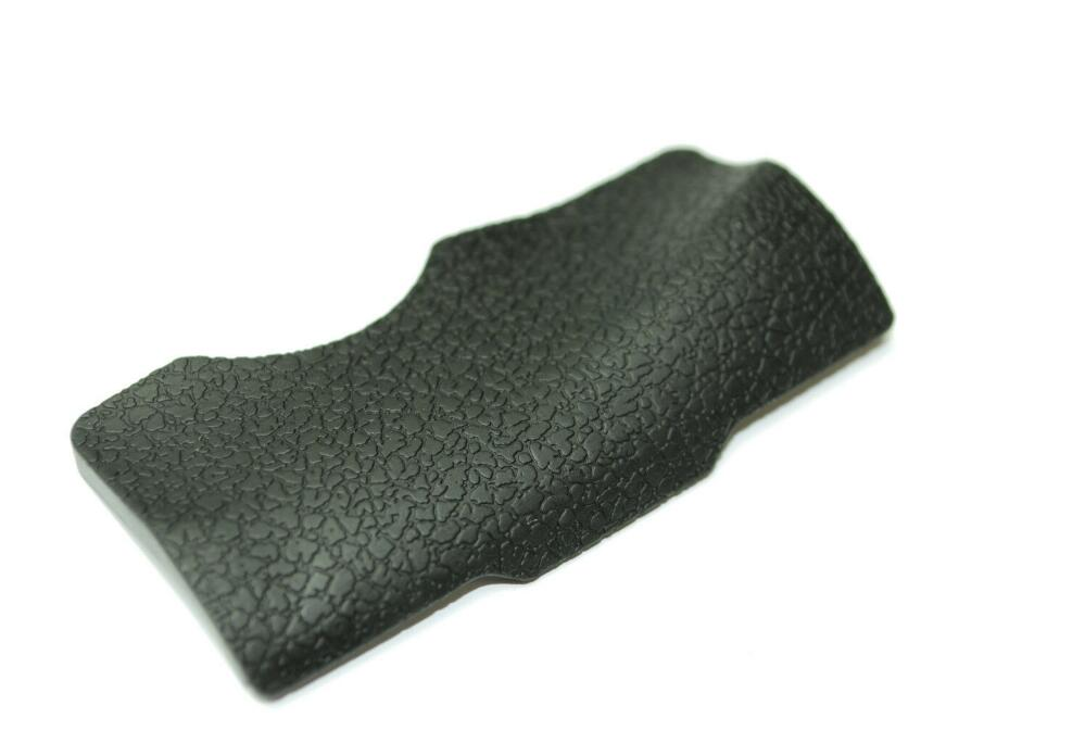 New Rubber CF Memory Card Cover Shell Rubber For Nikon D4 Camera Repair Parts