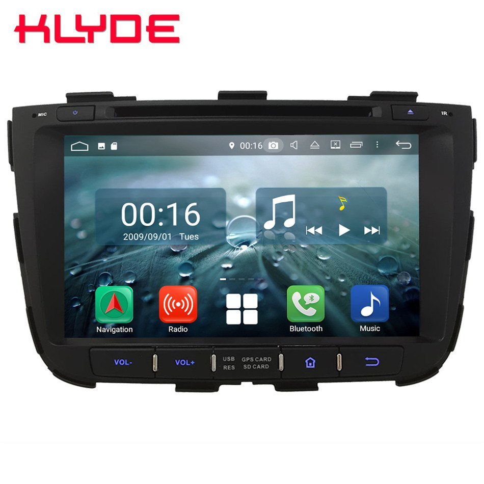 8 IPS Android 8.1 4G Wifi Octa Core 4GB RAM 64GB ROM Car DVD Multimedia Player Stereo Radio Head Unit For Kia Sorento 2013 20148 IPS Android 8.1 4G Wifi Octa Core 4GB RAM 64GB ROM Car DVD Multimedia Player Stereo Radio Head Unit For Kia Sorento 2013 2014