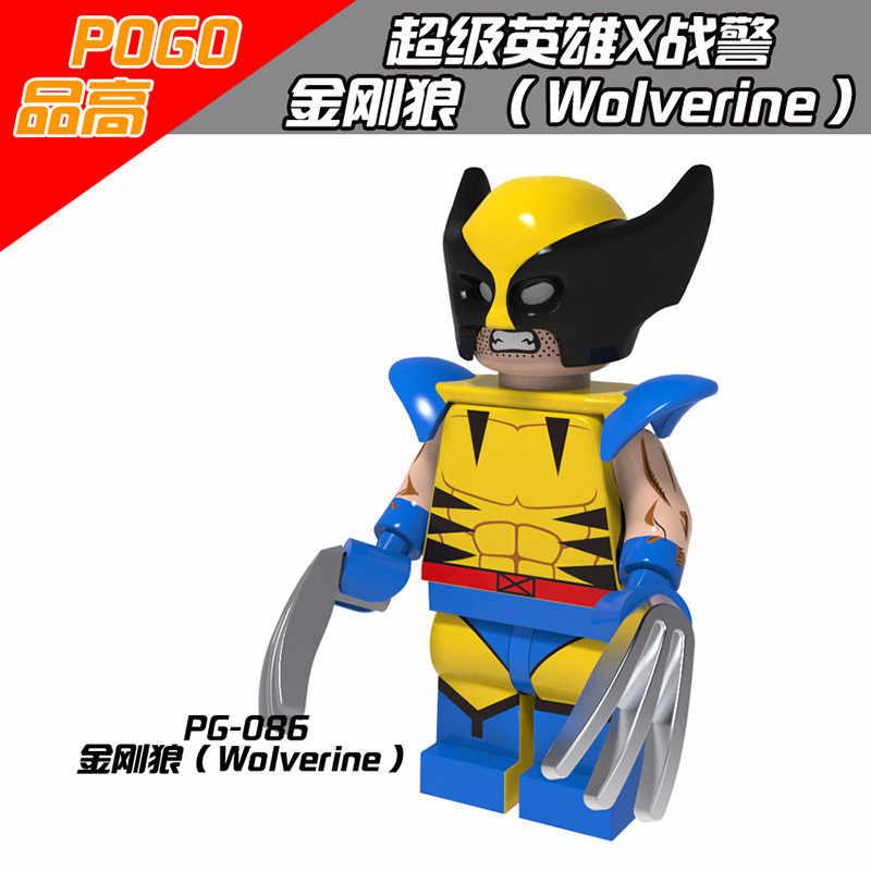 Vingadores Marvel 3 infinito guerra Filme Anime Super Heros Capitão América Ironman Spiderman hulk thor Figura Brinquedos