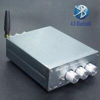 Amplifiers Breeze Audio BL10A 2 0 50w 2 Stereo Hifi Digital Power Amplifier With CSR8630 Bluetooth