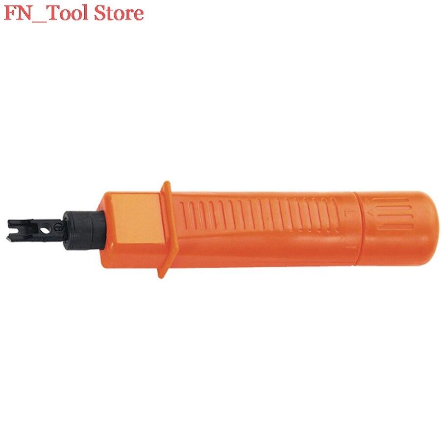 FASEN Free shipping HT-3140 LAS-Plus Insert tools for Impact telecom Terminal Block Network tool Network Plier