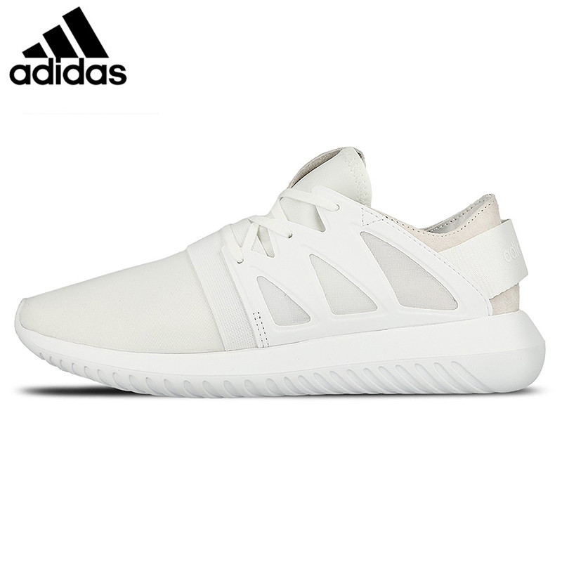 Adidas Clover TUBULAR VIRAL W New Arrival Authentic Women Running Shoes Small Coconut FOSS S75583 EUR Size W