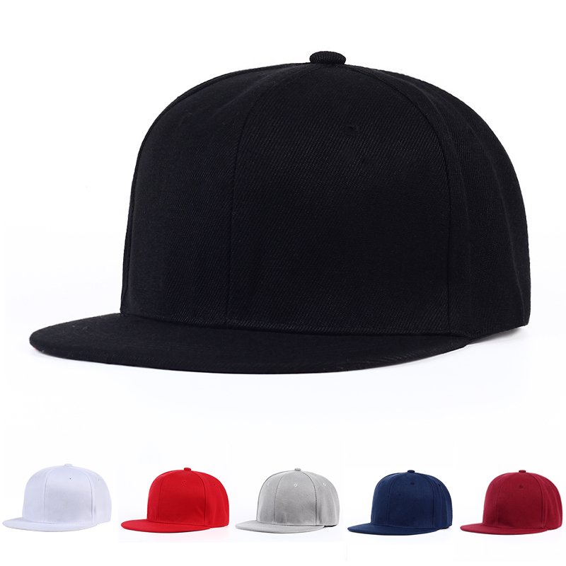 VORON Summer Light board Baseball Cap men women Flat brim snapback cap Hip Hop bboy cap hat solid DIY unisex adjustable 11colors cntang brand summer lace hat cotton baseball cap for women breathable mesh girls snapback hip hop fashion female caps adjustable