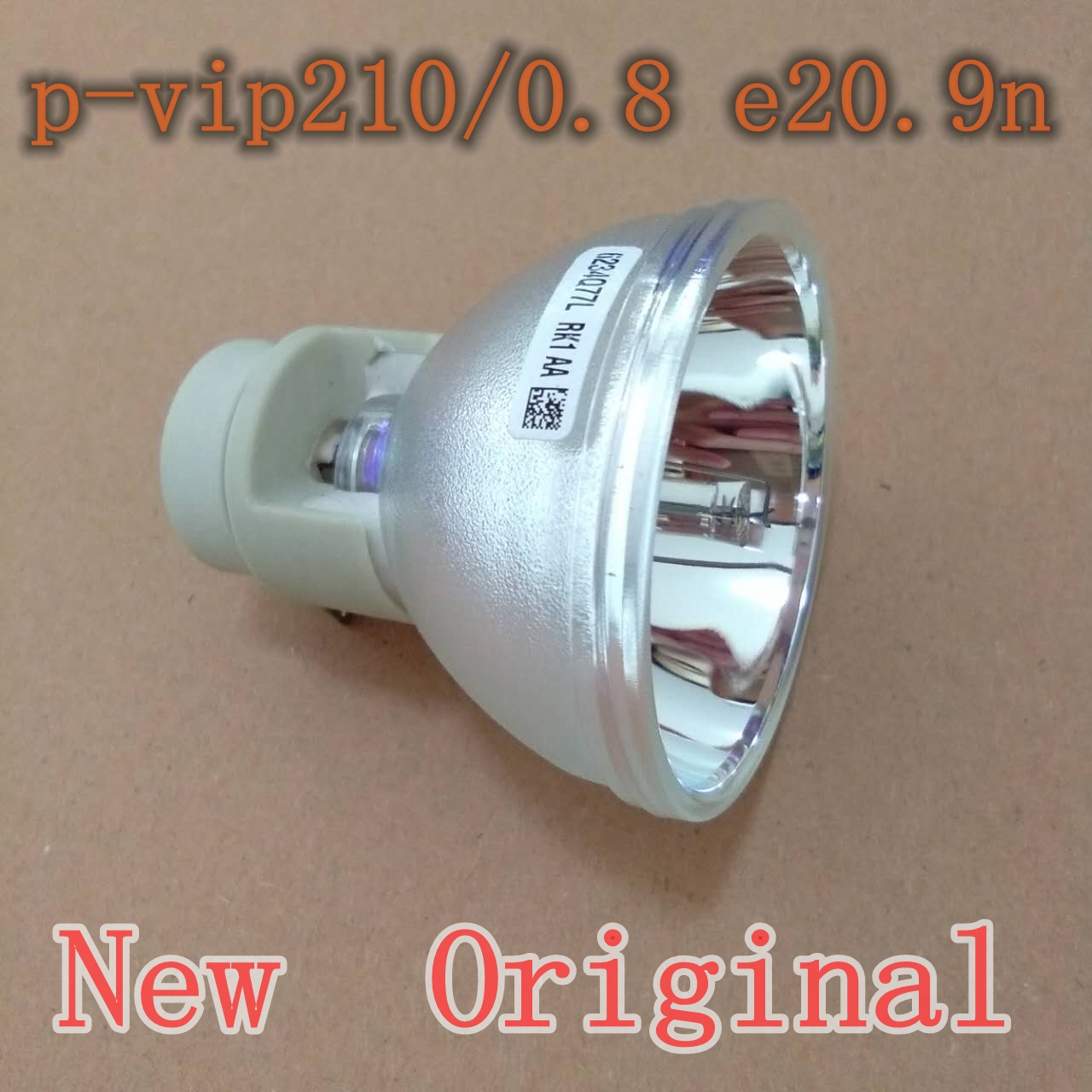 Original new projector Lamp P-VIP 210/0.8 E20.9N for BenQ MH680 TH682ST for Viewsoinc PJD7820HD for Acer E141D H6510BD P1500 benq th682st