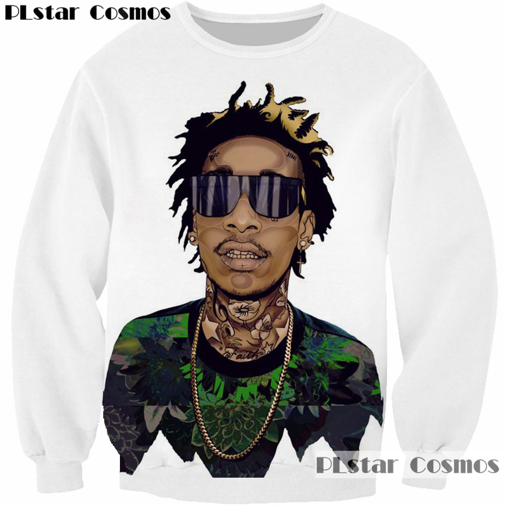PLstar Cosmos Character Sporweat Men Women3D Print 2pac Tupac Shakur Sweatshirt Hoodies Long Sleeve Casual Pullover Clothing