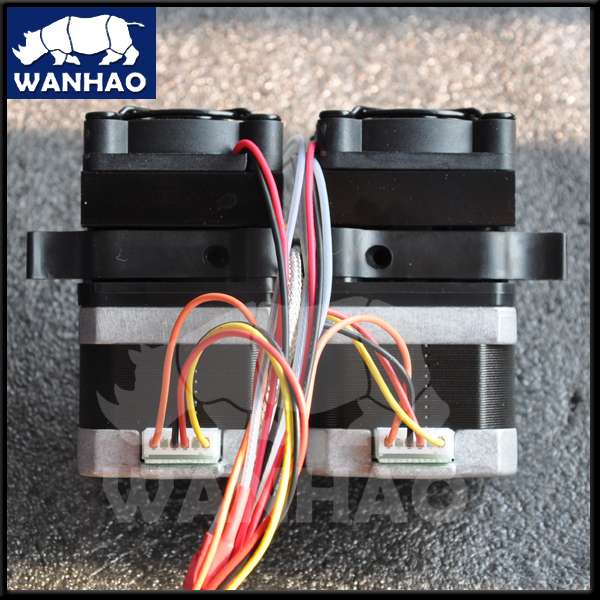 цена wanhao MK9 extruder for D4, D4X,D4S