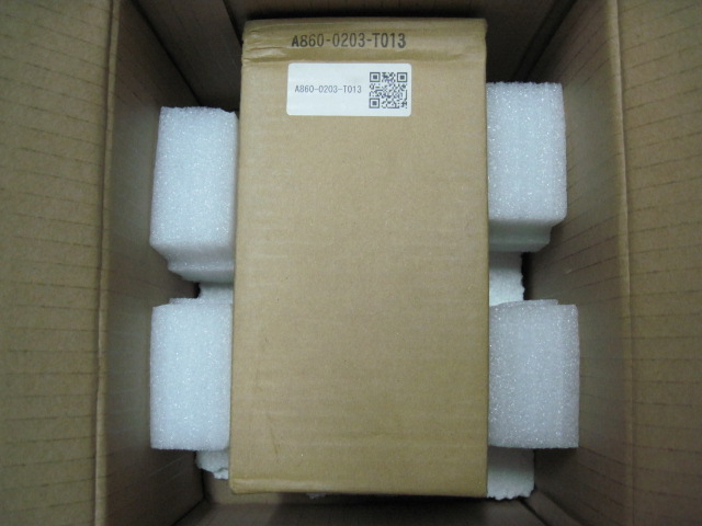 FANUC Fanuc Маховик Электронный ручной A860 0203 T013 оригинальный подлинный ручной импульсный генератор - 6