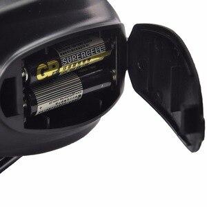 Image 5 - Protear NRR Protector auditivo electrónico, orejeras de Radio AM FM, protección auditiva electrónica