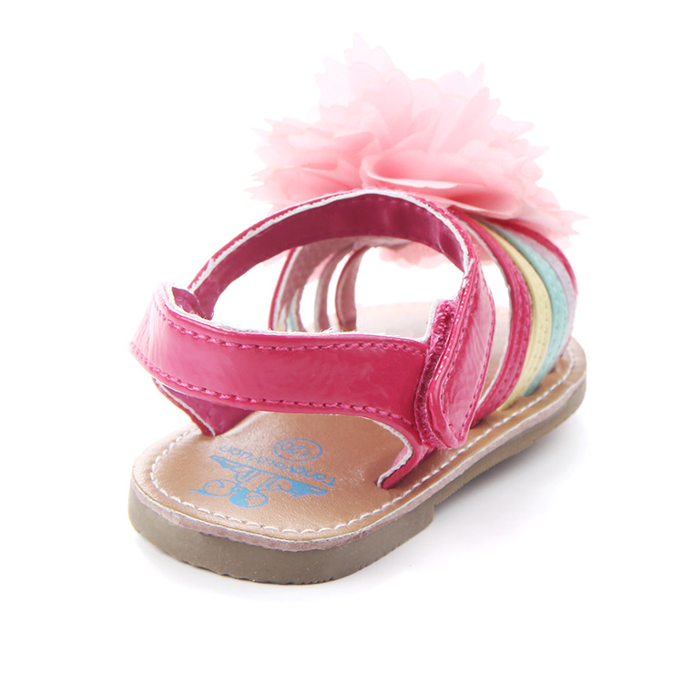 2017-New-Flowers-Summer-Shoes-Baby-Girls-Shoes-Kids-Clogs-Baby-Moccasins-Drop-Shipping-5