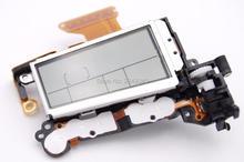 Цифровые зеркальные камеры Ремонт и запасные части для EOS 70D Топ ЖК-дисплей экран группа для Canon