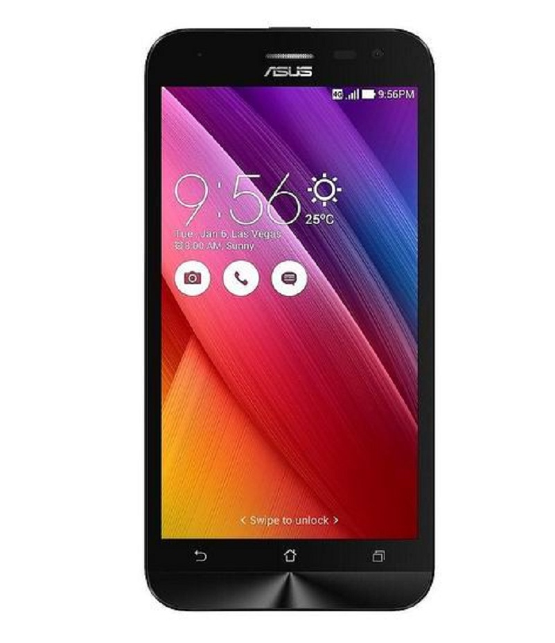 Shenzhen Heronsky Technology Co., LTD 0.3mm Super Thin Tempered Glass for Asus Zenfone Laser ZE500KL 5'' 9H 2.5D Arc Transparent Screen Protector with Clean Tools