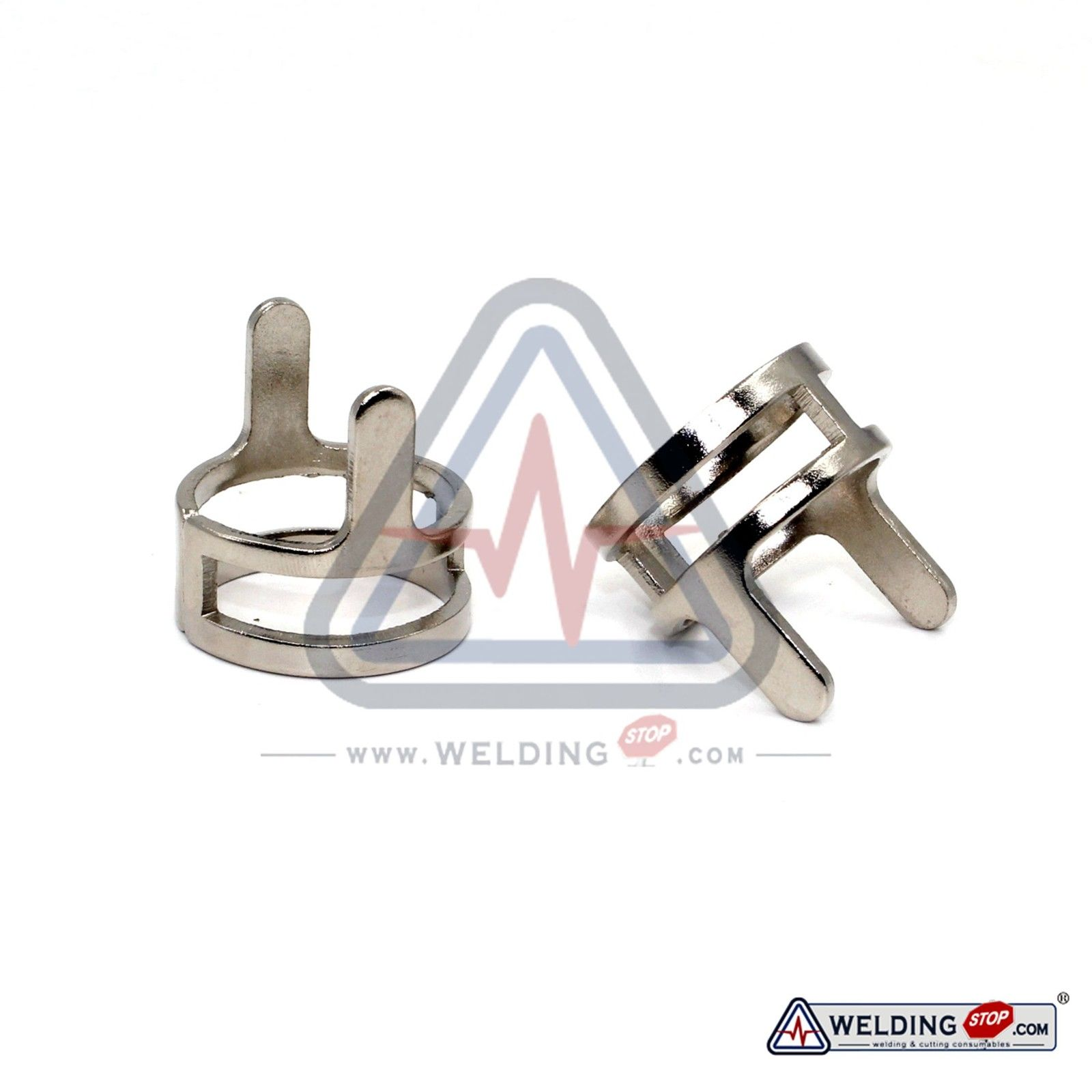 2pcs Solid Spacer Guide Stand Off, WSD-60 AG60 SG55 Plamsa Torch