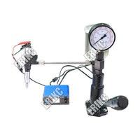 ERIKC тестер сопла S60H и электромагнитный и пьезо инжектор Common Rail Validator CRI800