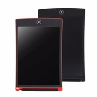 8 5 Inch Portable Digital LCD Writing Tablet EWriter Pad Electronic Drawing Tablet Graphics Board Notepad