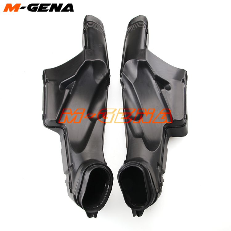 Motorcycle Air Intake Tube Duct Cover Fairing For GSXR600 GSXR 600 2006 2007 2006 2007 GSXR750 GSXR 750 2006 2007 06 07 K6