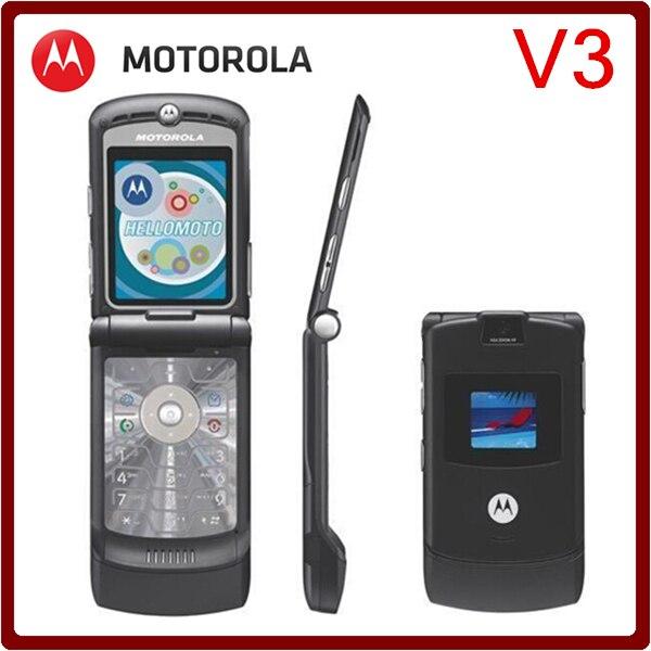 Online Buy Wholesale motorola v3 from China motorola v3 ...