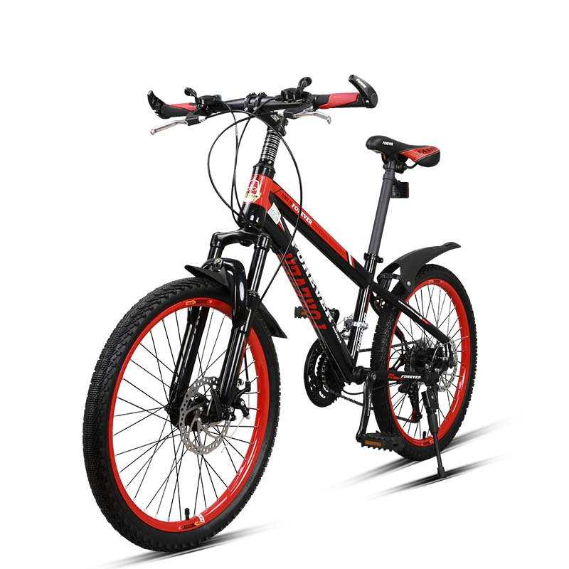 Bicycle Mountain Bike Adult Male And Female Variable Student Youth Double Shock Absorption
