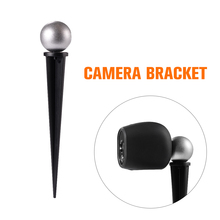 KKMOON Крытый Открытый камеры безопасности регулируемый кронштейн для Arlo/Arlo Pro камеры