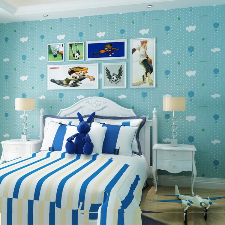 beautiful wall sticker for kids rooms wall paper children