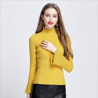 Aliexpress.com : Buy New 2017 Spring Fashion Women sweater high ...