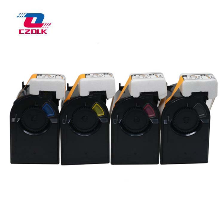 1set X New compatible toner cartridge for Konica Minolta bizhub C350 C351 C450 1SET=4PCS(BK.C.M.Y) 230G/PC