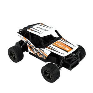 Image 3 - جديد 1:18 RC سيارة 1813B 2.4G 20 KM/H عالية سباقات السرعة سيارة تسلق التحكم عن بعد