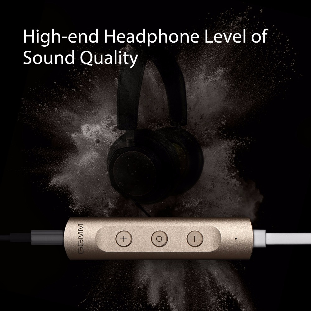 Image 2 - GGMM A1 Portable Headphone Amplifier HiFi Digital Stereo Audio Amp for Android Mobile Phones Mini Audio Amplifiers Music Player-in Headphone Amplifier from Consumer Electronics