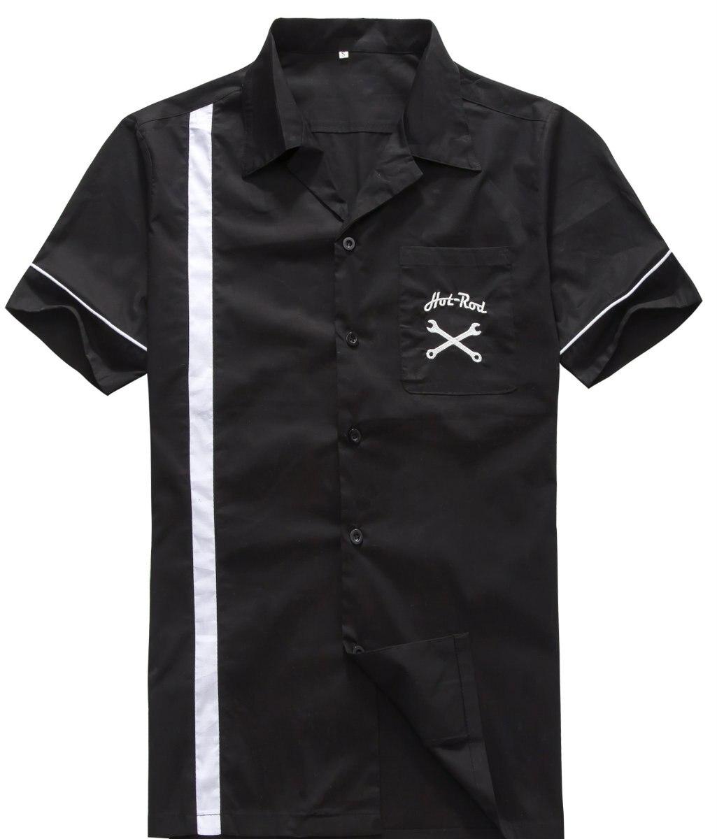 Vintage Shirts Online 77
