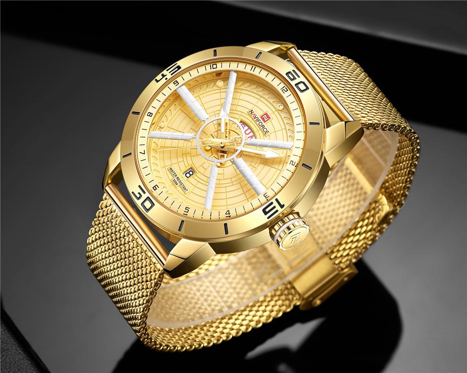 naviforce mens watches luxury watch for men NAVIFORCE Mens Watches Luxury Watches For Men HTB1evtqayHrK1Rjy0Flq6AsaFXa1