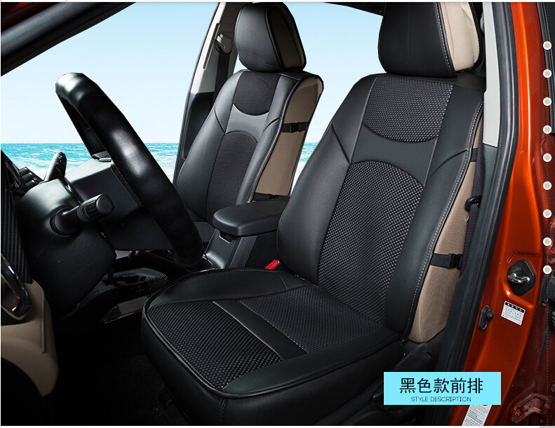 toyota rav4 leather seat covers velcromag. Black Bedroom Furniture Sets. Home Design Ideas