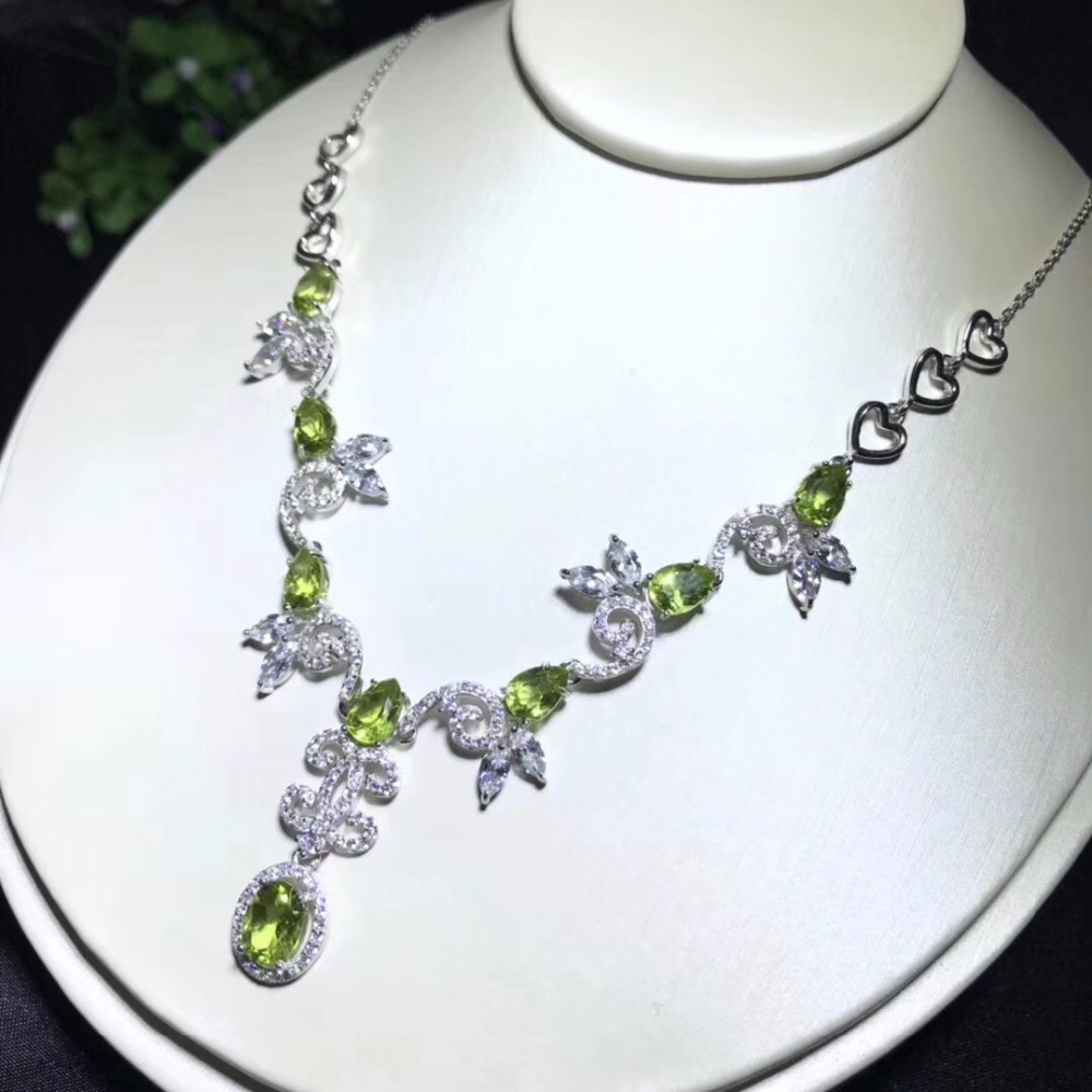 Cute style cartoon natural grape hare Necklace 925 silver fashion design cartoon airplane style red