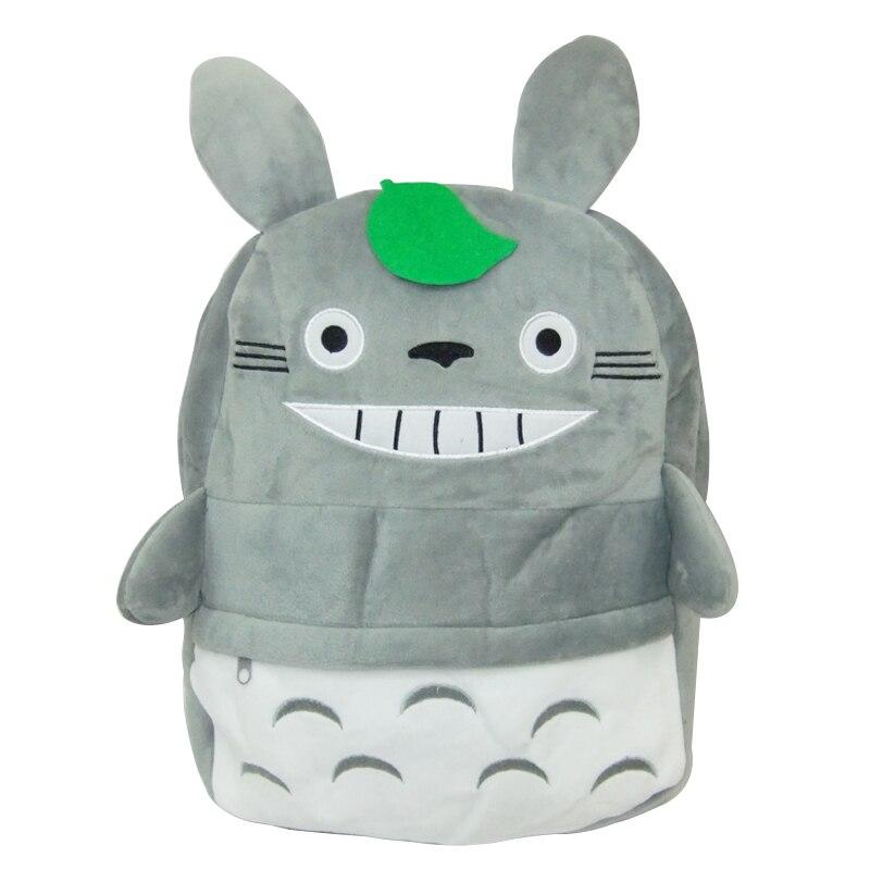 New-Arriving-Totoro-Plush-Backpack-Cute-Soft-School-Bag-for-Children-Cartoon-Bag-for-Kids-Boys-Girls-1