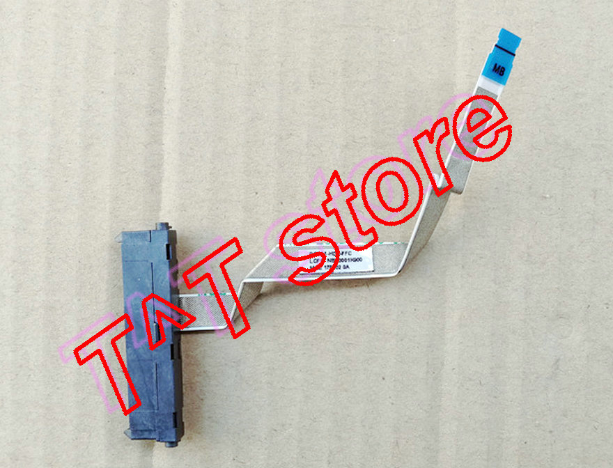 original 320-17IAP 520-17ikb HDD hard drive connector cable NBX0001K900 test good free shipping купить