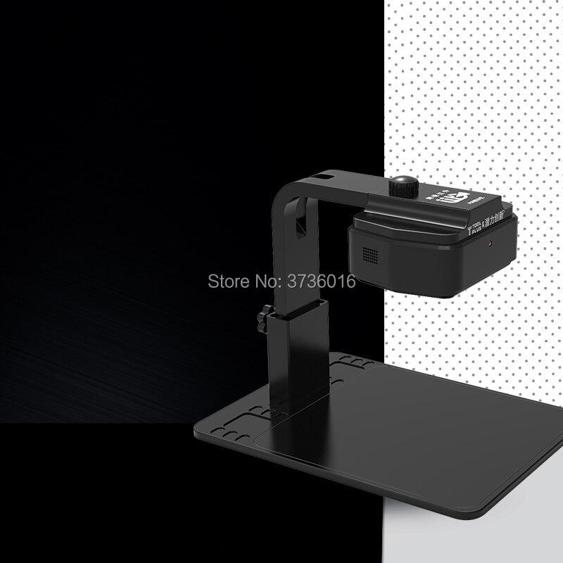 PCB Термальность Камера Скорость диагностики мобильный телефон материнской платы обнаружения быстрого ремонта проблемы стрелять Термально