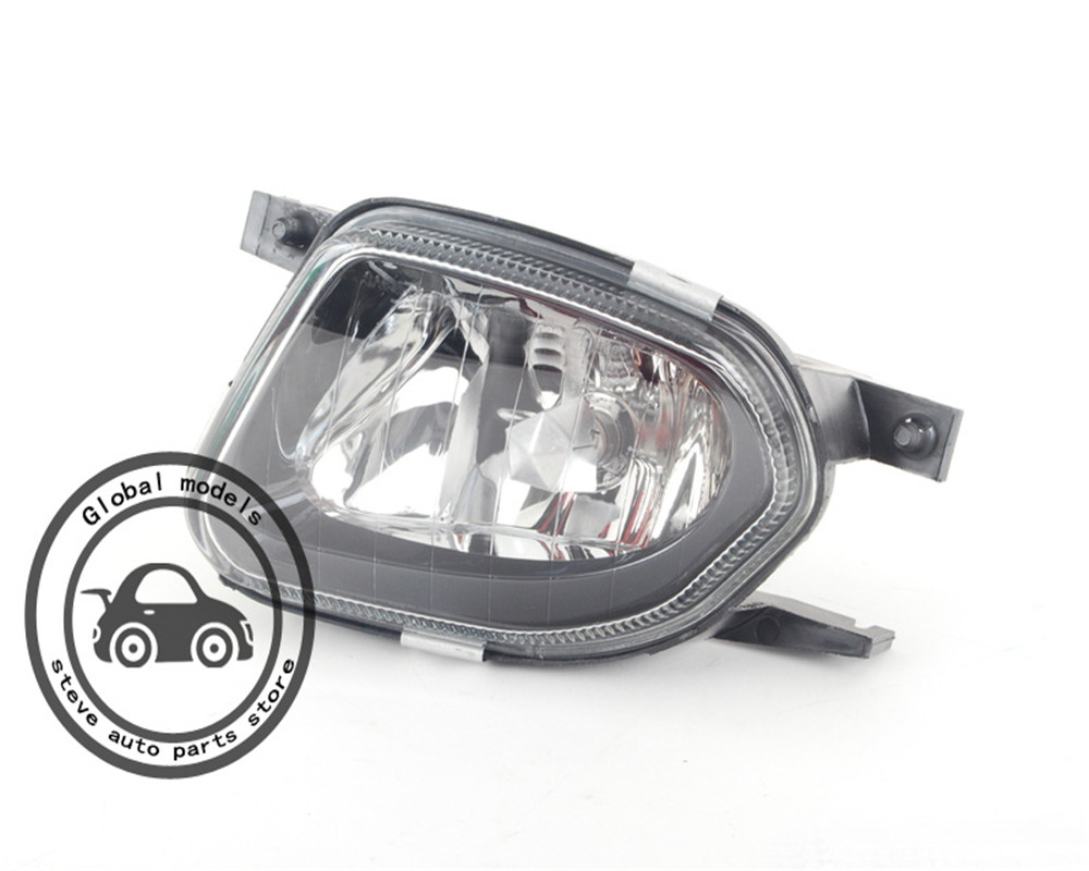 Front Fog Light  for Mercedes Benz  W211 E200 E220 E230 E240 E250 E270 E280 E300 E320 E350 E500 front fog light for mercedes benz w163 ml270 ml230 ml320 ml400 ml350 ml500 ml430 ml55