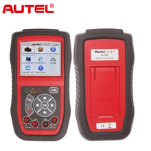 Original Autel AutoLink AL539 NEXT GENERATION OBDII+Electrical Test Tool Auto Link al 539 Internet Update Multilingual Menu