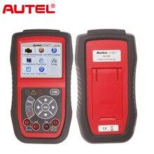 Original Autel AutoLink AL539 NEXT GENERATION OBDII+Electrical Test Tool Auto Link al 539 Internet Update Multilingual Menu