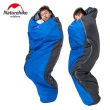 NatureHike Autumn & Winter Mummy Sleeping Bag