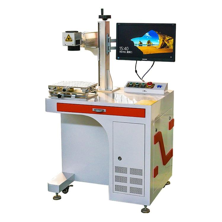 Laser Marking & Engraving Cutting Machine Price For Label Making