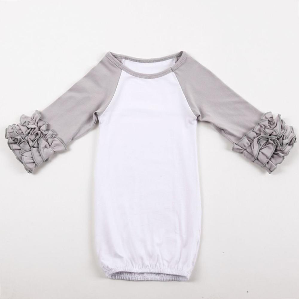 baby girl pajamas ZD-BG012