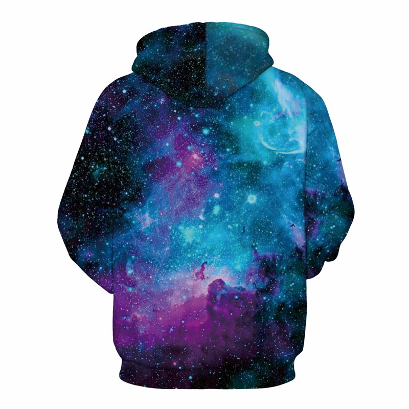 087460f6e3480a Headbook Space Galaxy Hoodies Hooded Men/Women Hat 3d Sweatshirts Print  Colorful Nebula Thin Autumn Sweatshirts-in Hoodies & Sweatshirts from Men's  Clothing ...