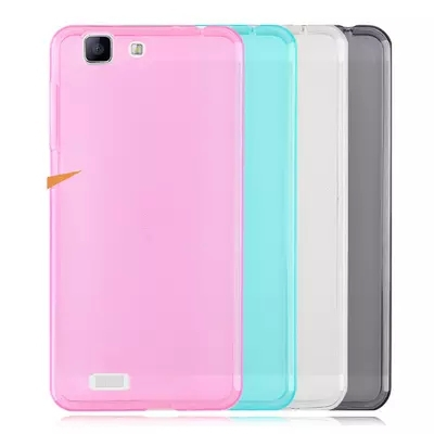 For BBK vivo X3L TPU Pudding Case Back Soft Silicone Case Cover Top Quality
