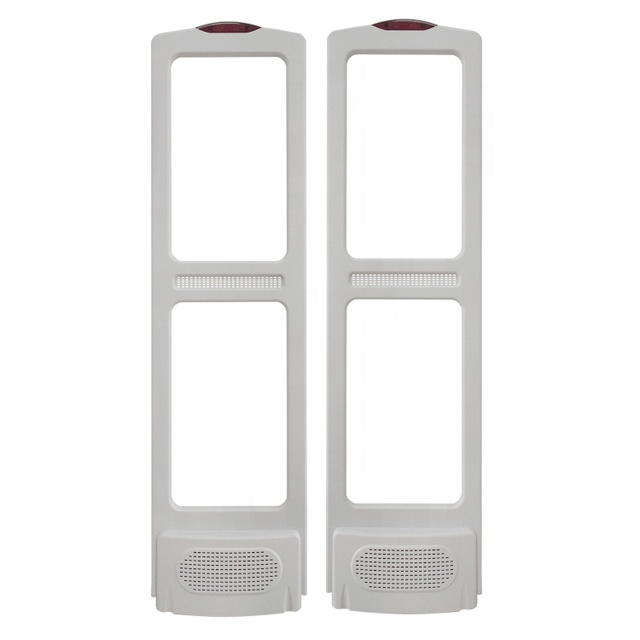 HR821 58KHz Anti-theft EAS AM System plastic alarm system security towers loss prevention device eas am antenna system